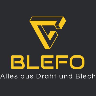 BLEFO Draht- Blechwaren GmbH